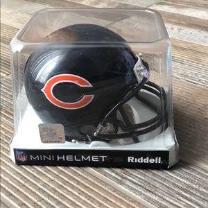 NFL Chicago Bears Helmet